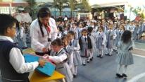 Elección Gobierno Escolar Personería 2020